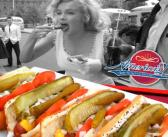 A Very (Greek) American Story on National Hot Dog Day: Meet Chicago's Alpogianis Brothers