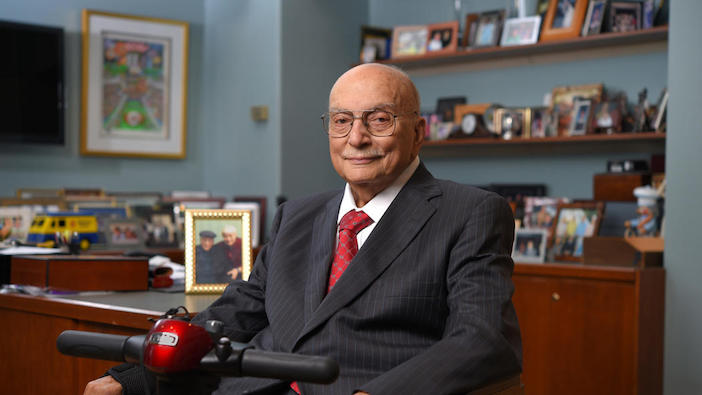 John Paterakis
