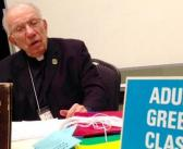 A Memphis Treasure: Fr. Nicholas Vieron Has Been Teaching Adult Greek Classes for Almost a Half Century