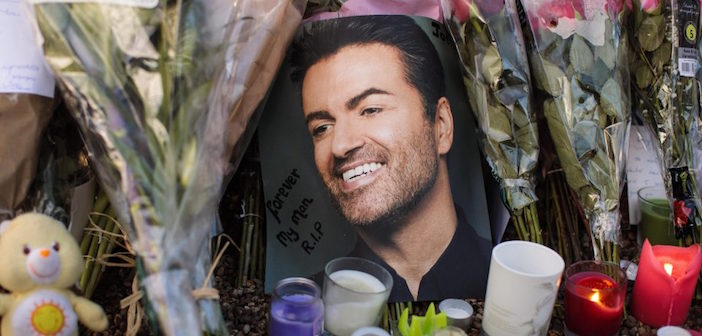 Pop Star George Michael to be Finally Laid to Rest on Sunday with Greek Orthodox Burial
