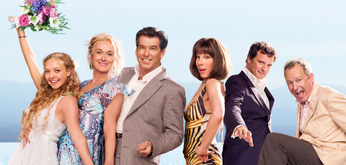 Mamma Mia Here We Go Again… Greece Loses Sequel Production of Popular Film to Croatian Island of Vis