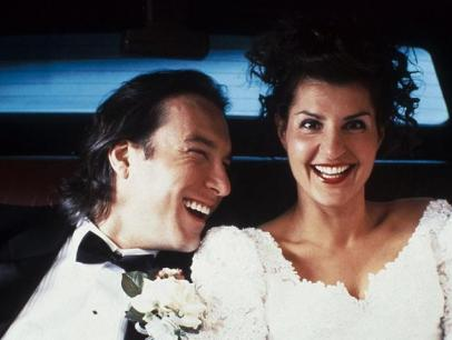 My Big Fat Greek Wedding— The Sequel Coming to a Theater Near You