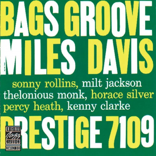 bags-groove-by-miles-davis