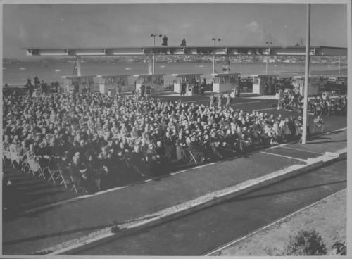 1959 hivatalos megnyitó