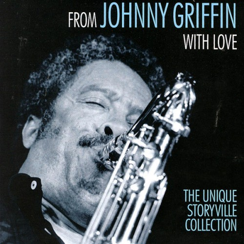 1johnnygriffin