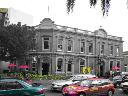Jubilee Hotel (The Carlton)