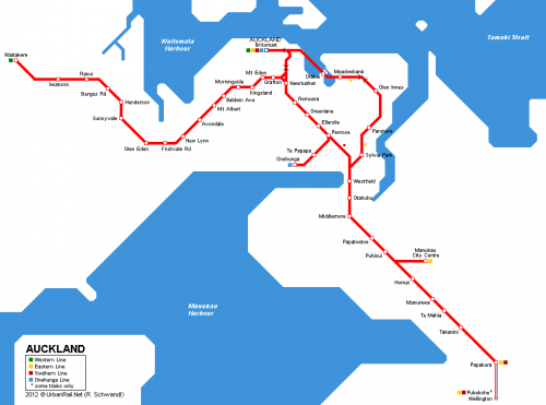 publictransport-train-map