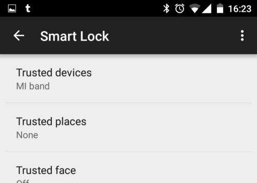 mi-lock