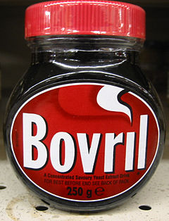 yeast-bovril