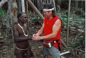 Korowai & Kombai – Papua Tree people (4/6)