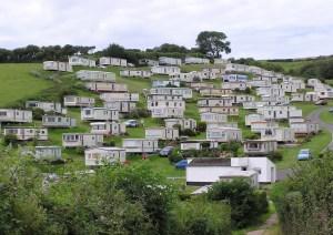 30 mln Amerykanów mieszka w domach na kółkach tzw.