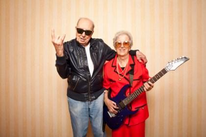 Lubię amerykańskich emerytów