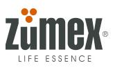 Zumex logo