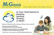McGinnis Educational Services