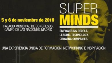 Photo of En noviembre será el World Business Forum 2019