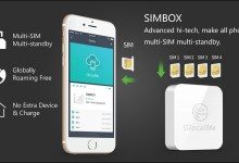 Photo of Simbox Avanzado GSM y más