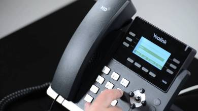 Photo of Una excelente opción para su call center: Yealink SIP-T41S VoIP Phone