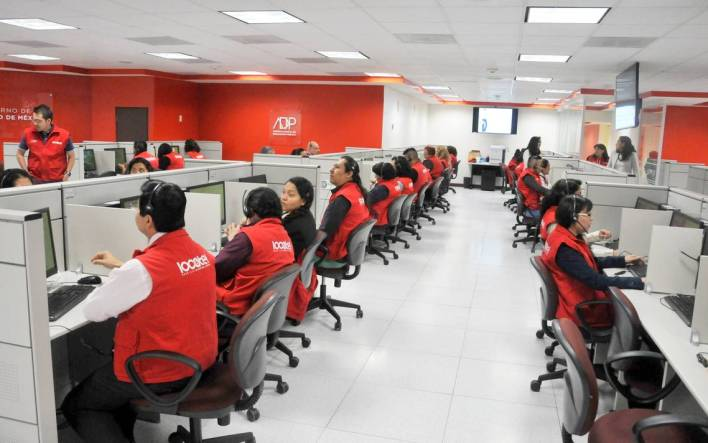 México: Call center de Locatel para posibles casos de coronavirus