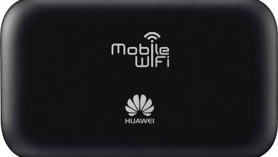 Photo of WiFi portatil de extraordinaria calidad: Huawei E5573Cs-322