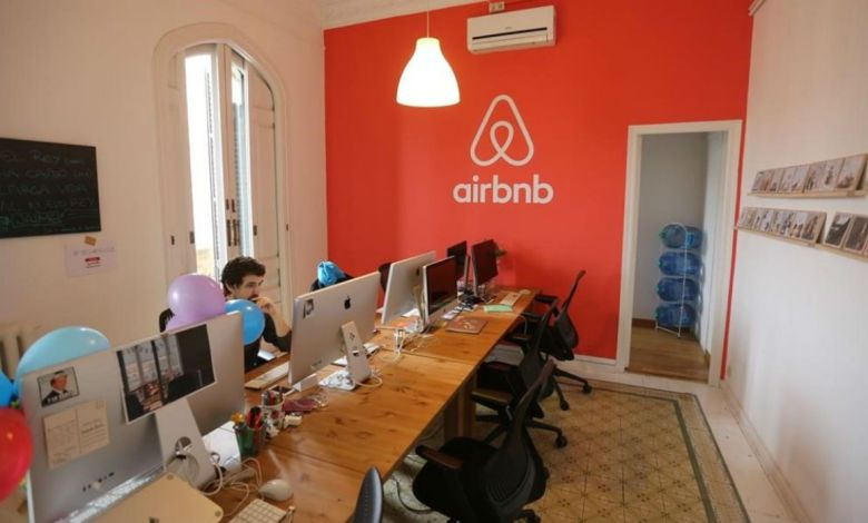 airbnb call center