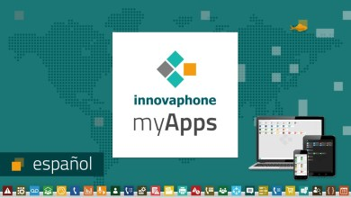 Photo of Webinar el 17 de junio: Innovaphone myApps Cloud