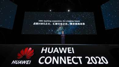 Huawei Connect 2020 apalanca transformación digital