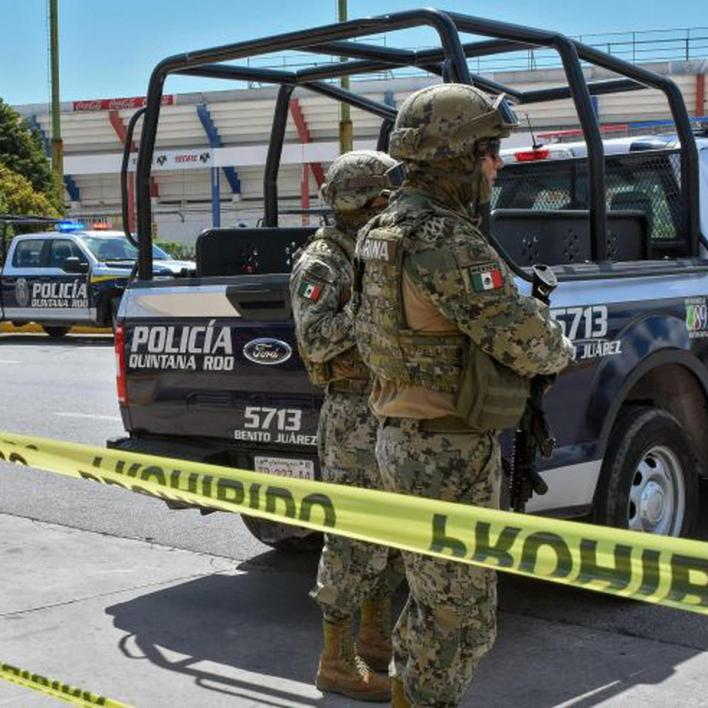 Capturado probable involucrado en secuestro en call center mexicano