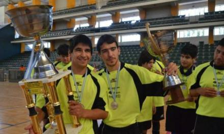 Municipalidad de Córdoba, otra vez campeón