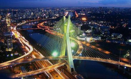 Brasil, la sede los Juegos Parapanamericanos de la Juventud 2017