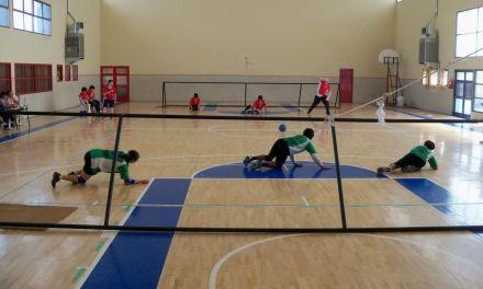 Torball: BAC y APANOVI, a la semifinal