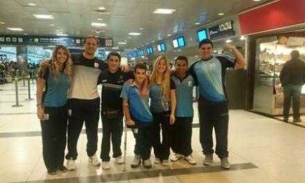 Pesas: Argentina se prepara para el Open de México