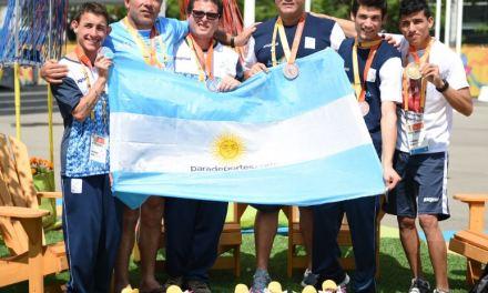 Toronto 2015: El atletismo aportó 17 medallas