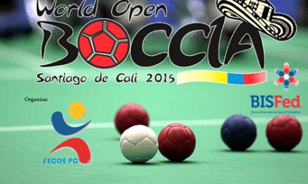 Boccia: Argentina ya está en Colombia
