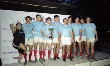 Rugby por la inclusión en Buenos Aires