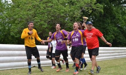 Fútbol para ciegos: Godoy Cruz es el nuevo campeón