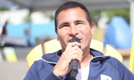 """Silvio Velo: """"Queremos la medalla dorada en Río 2016"""""""