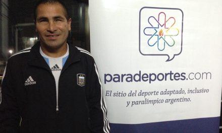 """Silvio Velo en Paradeportes Radio: """"Me imagino dando la vuelta en La Bombonera"""""""