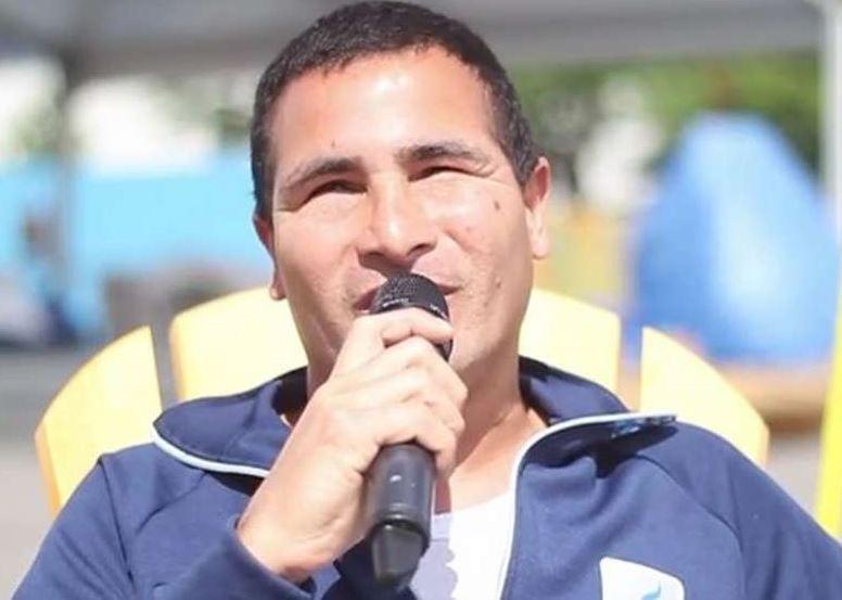Exclusivo de Paradeportes:Boca Juniors tendrá su equipo de fútbol para ciegos, con Silvio Velo como figura