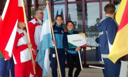 Natación adaptada: Todo listo en el Open de Portugal