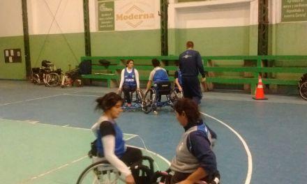 Básquet femenino: Argentina se prueba en Brasil
