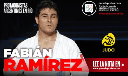 Ramírez, el pionero del judo