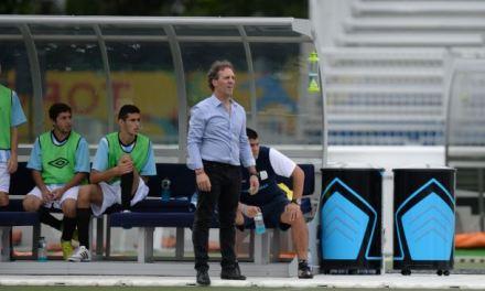 """Hernández: """"Queremos hacer el mejor Mundial de Fútbol 7"""""""