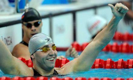 "Guillermo Marro: ""Serán mis quintos Juegos Paralímpicos, me llena de orgullo volver a representar a mi país"""