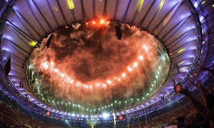 Los números de los Juegos Paralímpicos 2016