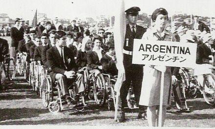 ¿Qué son los Maestros del Deporte Paralímpico?