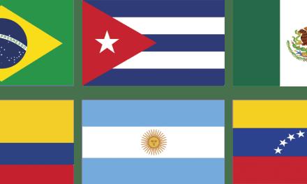 Juegos Paralímpicos: el crecimiento de América Latina