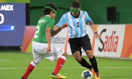 Fútbol para ciegos: Los Murciélagos, rumbo a España