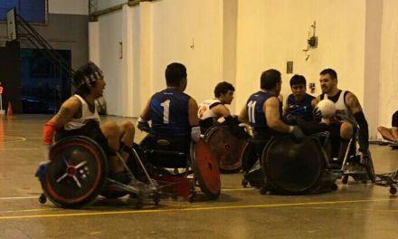 Quad Rugby: Caranchos y Cilsa van por el título