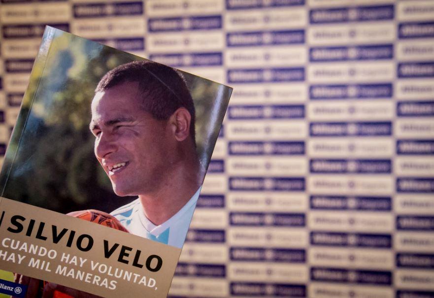 El libro de Silvio Velo, declarado de Interés por la Cámara de Diputados de la Nación