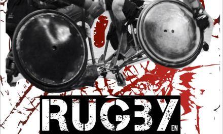 Córdoba tendrá su Campeonato Nacional de Quad Rugby